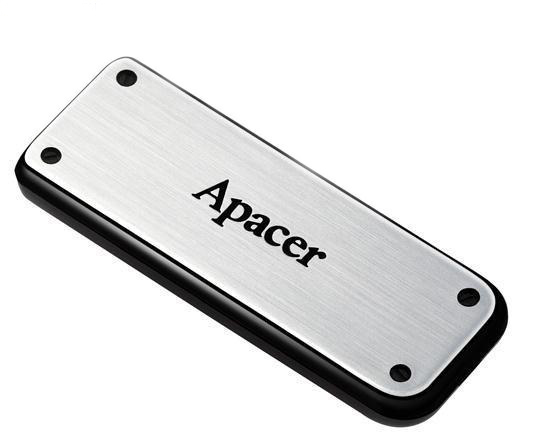 Флэш-карта APACER 4GB AH328 METAL USB 2.0
